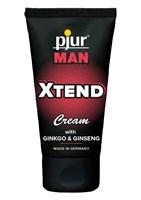 Мужской крем для пениса pjur MAN Xtend Cream - 50 мл. - фото 315764