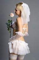 Костюм  Невеста Belle   - фото 226440