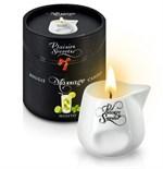 Массажная свеча с ароматом мохито Bougie de Massage Mojito - 80 мл. - фото 1163282