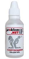 Лосьон для тела Problem.net во флаконе с капельницей - 30 гр. - фото 1164068