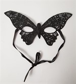 Кружевная маска  Бабочка  - фото 1164455