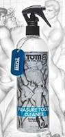 Антибактериальный спрей Tom of Finland Pleasure Tools Cleaner - 473 мл. - фото 655231