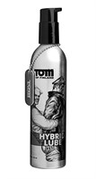 Гибридный лубрикант для анального секса Tom of Finland Hybrid Lube - 236 мл. - фото 1201144