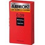 Презервативы Sagami Dots с точками - 10 шт. - фото 1167457