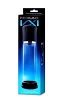 Автоматическая вакуумная помпа с уплотнителем Performance VX1 Male Enhancement Pump System  - фото 1168183