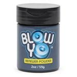 Пудра для ухода за мастурбаторами BlowYo Stroker Renewer Powder - 59 гр. - фото 1171002