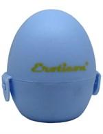 Голубой мастурбатор-яйцо SURPRISE PokeMon - фото 235114