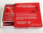 Набор из 10 пробников возбуждающего интимного крема для мужчин и женщин Seduction - фото 325783