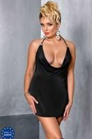 Роскошное платье с глубоким декольте Miracle - фото 1173897