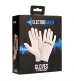 Перчатки с электростимуляцией E-Stimulation Gloves - фото 162808