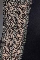 Сорочка с сетчатыми вставками Montana - фото 238712