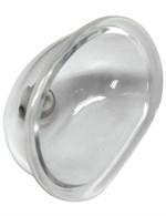 Прозрачная чаша для женской помпы - фото 1175663
