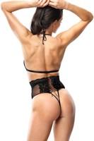 Комплект с высокими трусиками Mireille - фото 1179193