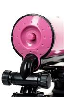 Розовая секс-машина Pink-Punk MotorLovers - фото 163927