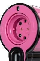 Розовая секс-машина Pink-Punk MotorLovers - фото 163930