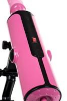 Розовая секс-машина Pink-Punk MotorLovers - фото 163925