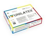 Разноцветные ароматизированные презервативы Unilatex Multifruits - 144 шт. - фото 488197